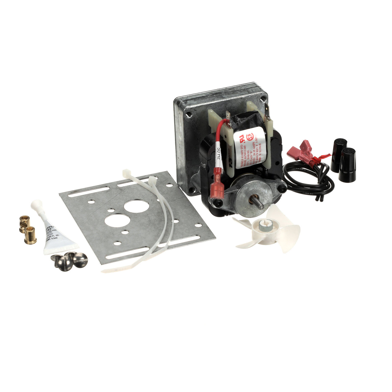 Antunes7001953Drive Motor, 115V, 3Rpm
